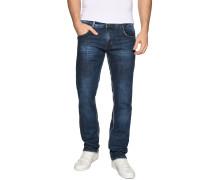 Jeans Akita 3 blau