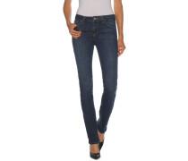 Jeans Marin blau