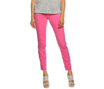 7/8 Jeggings, pink