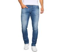 Jeans Grover blau