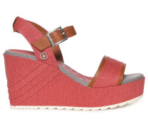 Wedges rot
