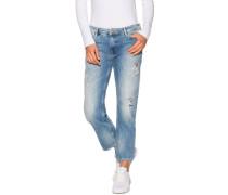 Jeans Suky blau