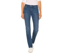 Jeans Sissy Slim S&P blau