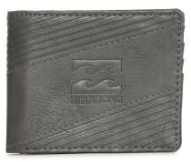 Geldbörse grau