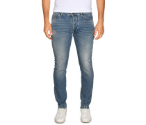 Jeans Jaz blau