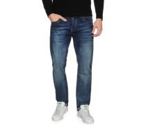Jeans Floyd blau