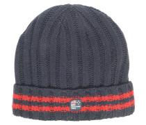 Mütze navy/rot