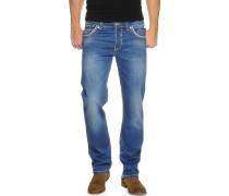 Jeans Evans blau