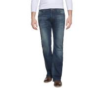 Jeans Tinman blau