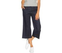 Jeans Viola dunkelblau