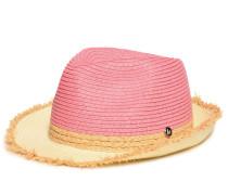 Hut pink/beige