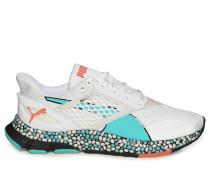 Sneaker weiß/türkis
