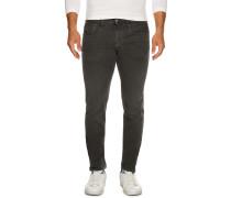 Jeans Anbass grau