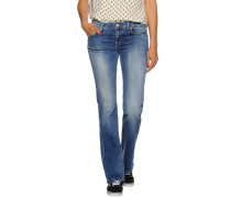 Jeans Cristia blau