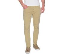 Jeans Yves beige