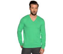 Pullover hellgrün