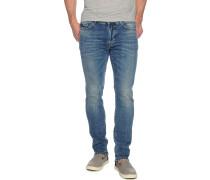 Jeans Nelson blau
