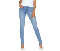 Jeans Regina blau