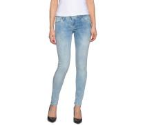 Jeans Lola blau