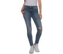 Jeans Como blau