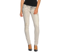 Jeans Molly grau