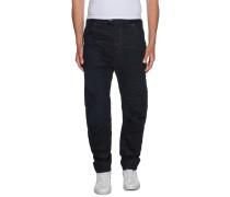 Jeans Rackam schwarz