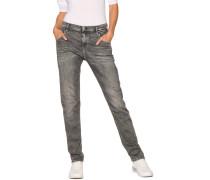 Jeans Denice grau