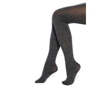 Thermo Strumpfhose anthrazit