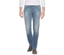 Jeans Grover hellblau