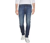 Jeans Vidar blau