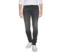 Jeans Gibson schwarz