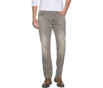 Jeans Sawyer grau
