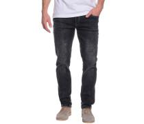 Jeans Oyama anthrazit