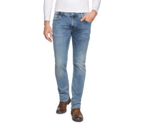 Jeans Murata blau