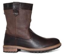 Boots dunkelbaun