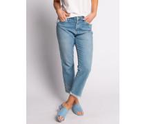 Jeans Lissy blau