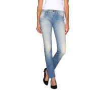 Jeans 3301 Contour Skinny blau