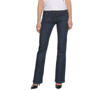 Jeans Mojo dunkelblau