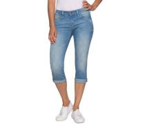 Jeans Alma blau
