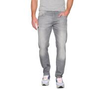 Jeans Yves grau