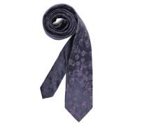 Krawatte blau/lila