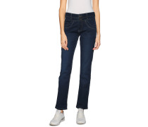 Jeans Cotin blau