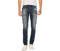 Jeans James dunkelblau