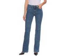 Jeans Mayflare blau