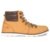 Boots ocker