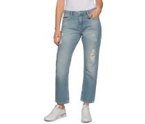 Jeans Lana blau