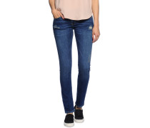 Jeans Melissa blau