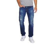 Jeans Jimi blau