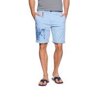 Bermuda hellblau