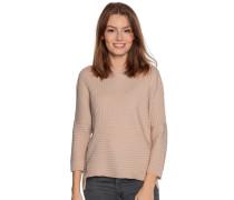 Pullover zartrosa